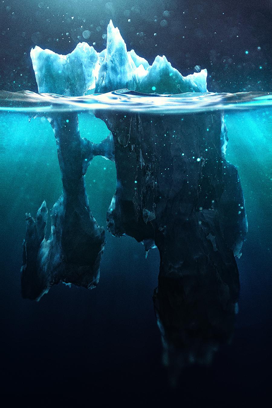 caustic-icebergs