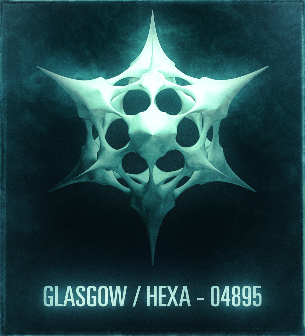 radiolara-index-glasgow-hexa